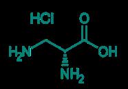 D-2,3-Diaminopropionsäure Hydrochlorid, 98%