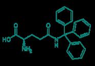H-Gln(Trt)-OH, 98%