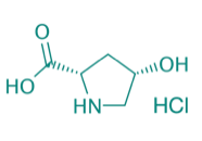 cis-L-4-Hydroxyprolin Hydrochlorid, 97%