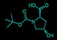 Boc-cis-D-Hyp-OH, 97%