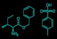 H-Ile-OBzl · TsOH, 98%
