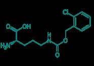 H-Orn(2-Cl-Z)-OH, 98%