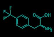 H-Phe(4-CF3)-OH, 98%