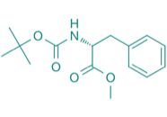 Boc-D-Phe-OMe, 97%