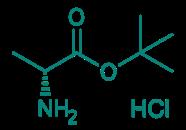 H-D-Ala-OtBu · HCl, 98%