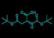 Boc-D-Asp(OtBu)-OH, 97%