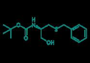 Boc-Cys(Bzl)-ol, 95%