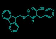 Fmoc-4-Pal-OH, 95%