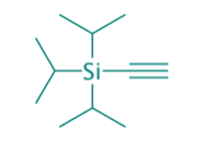 (Triisopropylsilyl)acetylen, 97%