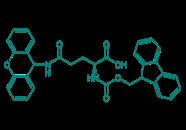 Fmoc-Gln(Xan)-OH, 98%
