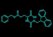 Fmoc-D-Glu(OBzl)-OH, 98%