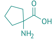 1-Aminocyclopentancarbonsäure, 98%
