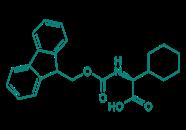 Fmoc-Chg-OH, 95%