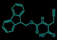 Fmoc-D-Pra-OH, 97%