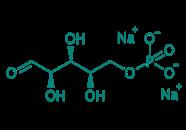 D-Ribose-5-phosphat Dinatriumsalz, 85% (titr.)