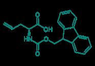 Fmoc-Gly(allyl)-OH, 98%
