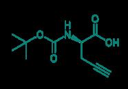 Boc-D-Pra-OH · DCHA, 97%
