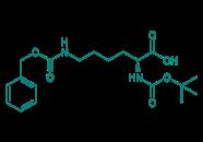 Boc-D-Lys(Z)-OH, 98%
