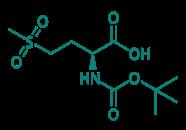 Boc-Met(O2)-OH, 95%