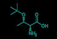 H-D-allo-Thr(tBu)-OH, 98%