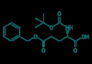 Boc-Glu(OBzl)-OH, 97%