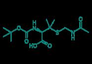 Boc-Pen(Acm)-OH, 98%