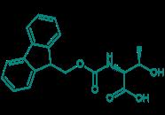 Fmoc-D-allo-Thr-OH, 95%