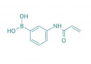 (3-Acrylamidophenyl)boronsäure, 98%