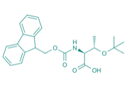 Fmoc-allo-Thr(tBu)-OH, 97%