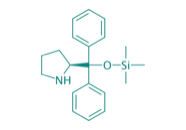 (S)-(-)-alpha,alpha-Diphenyl-2-pyrrolidinmethanol- trimethylsilyether, 95%