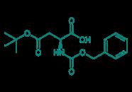 Z-Asp(OtBu)-OH, 97%