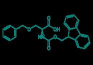 Fmoc-D-Ser(Bzl)-OH, 98%