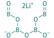 Lithiumtetraborat, 99%