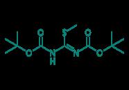 1,3-Di-Boc-2-methylisothioharnstoff, 98%