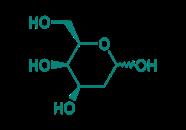2-Deoxy-D-galactose, 98%