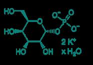 alpha-D-Galactose-1-phosphatdikaliumsalz H2O, 98%