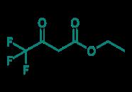 Ethyl-4,4,4-trifluoracetoacetat, 98%