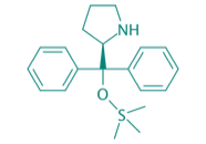 (R)-(+)-alpha,alpha-Diphenyl-2-pyrrolidinmethanol- trimethylsilylether, 95%