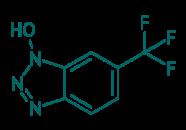1-Hydroxy-6-(trifluormethyl)benzotriazol, 98%