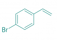 4-Bromstyrol, 95% (stab. mit TBC)