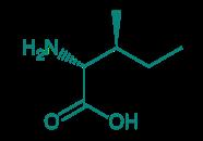 D-allo-Isoleucin, 97%