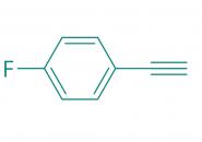 1-Ethinyl-4-fluorbenzol, 98%
