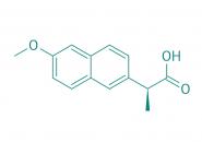 (S)-Naproxen, 98%