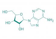 Adenosin, 98%