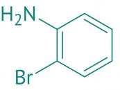 2-Bromanilin, 97%