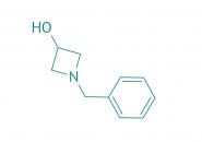 1-Benzylazetidin-3-ol, 98%