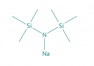 Natriumbis(trimethylsilyl)amid (2M in THF)