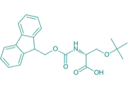 Fmoc-D-Ser(tBu)-OH, 98%