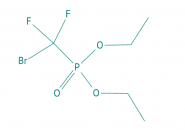 Diethyl(bromdifluormethyl)phosphonat, 97%