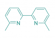 6,6'-Dimethyl-2,2'-bipyridin, 98%